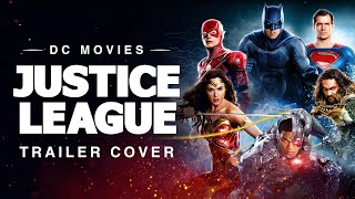Download Lagu Justice League: Comic-con Sneak Peek Trailer Music Mp3