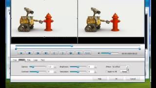 Бесплатная программа для добавления эффектов на видео.(Как сделать видео черно-белым и .д Скачать программу: http://www.softfly.ru/multimediya/konvertory-i-videoredaktory/90-iwisoft-free-video-converter., 2013-09-24T10:02:36.000Z)