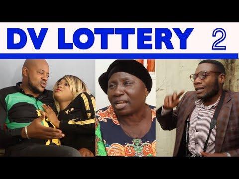 DV LOTTERY Ep 2 Theatre Congolais avec Ebakata,Makambo,Baby,José des Londres,Koko Bilali
