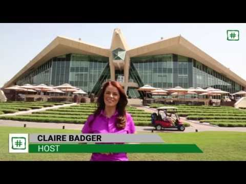 #WeAreTROONInternational Episode 2: Abu Dhabi Golf Club