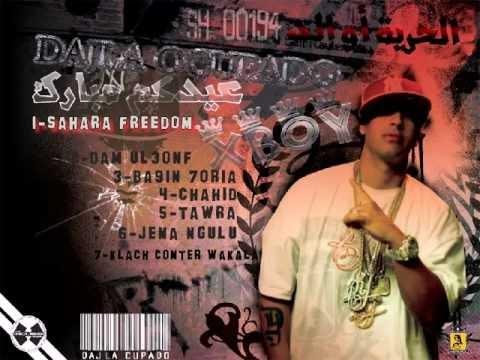 Dajlaocupado  Sahara FreeDom