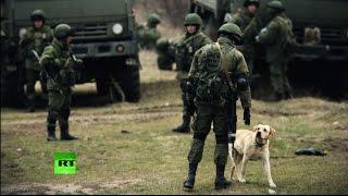 Эксперт: Возвращение Крыма в состав РФ — это реакция на провокационные действия Запада