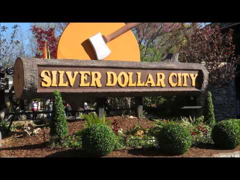Experience Silver Dollar City | Branson, MO, April 2017
