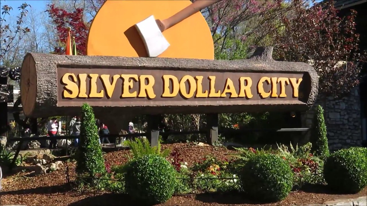 experience silver dollar city | branson, mo, april 2017 - youtube