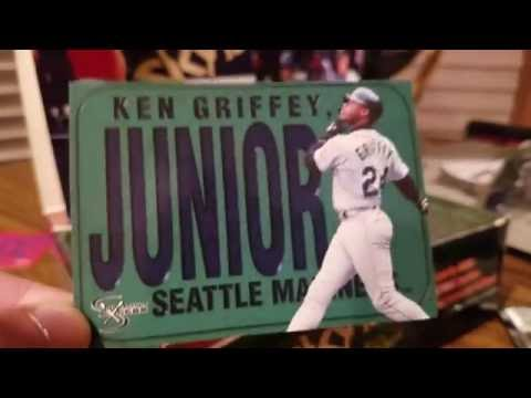 "(EPISODE 1,158) UNBOXING VIDEO: THROWBACK THURSDAY 2008 SKYBOX DUGOUT AXCESS MLB ""HOBBY BOX"""