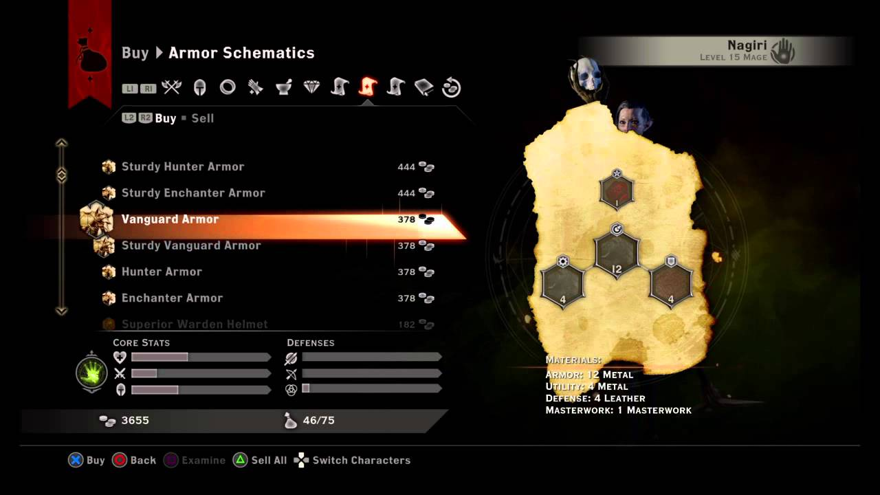 Dragon Age Inquisition Schematics Wire Center Circuit Diagram List Page 375 Hqewnet Warden And Mage Gear Youtube Rh Com Locations