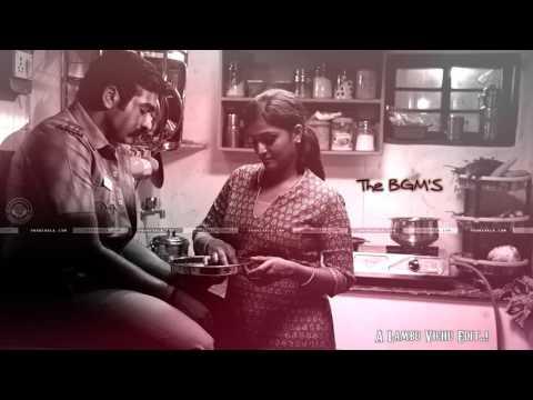 Sethupathi A Romantic BGM