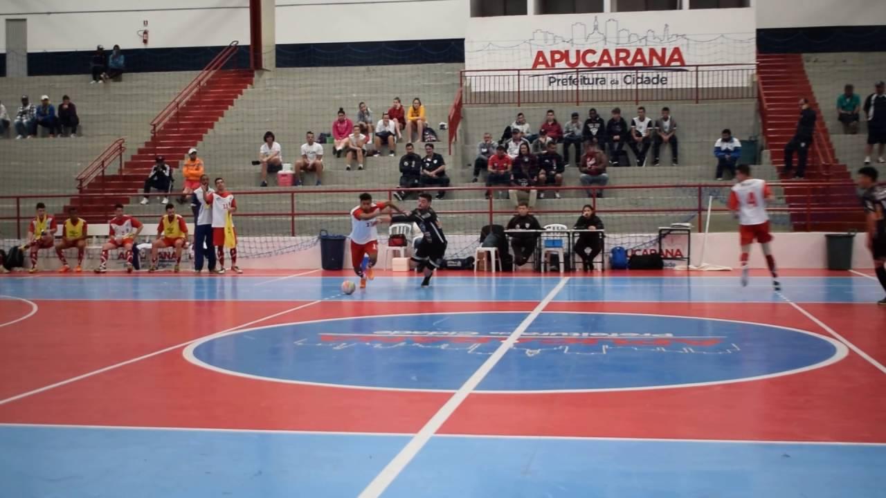 98a048877f JOGOS ABERTOS DO PARANÁ - Castro é campeão no futsal masculino - YouTube