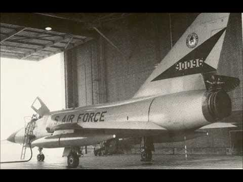 F 106 Air Defense, In our Time, Days of Thunder