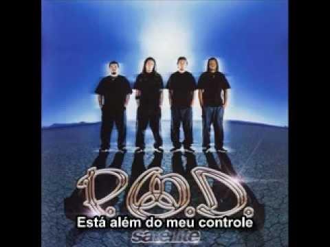 P.O.D. - Alive (legendado)