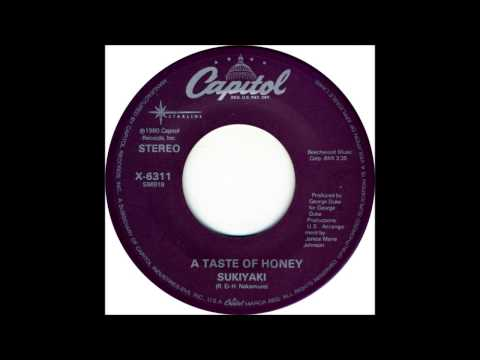 A Taste Of Honey - Sukiyaki - Billboard Top 100 of 1981