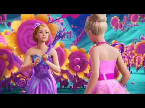 Barbie en de geheime deur - Lied 3 - YouTube