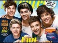 One Direction Covers Seventeen Magazine