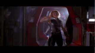 Hot-Ladies of Andromeda 2