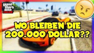 ⛔️ ROCKSTAR GAMES ZIEHT UNS AB ?! | WO BLEIBEN DIE 200.000 GTA DOLLAR ?? ⛔️ | WFG HD