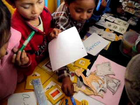 Educa Anta Ugel Anta Celebra El Día De Logro 05 De