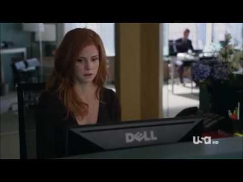 Darvey 2x01 Best s Suits