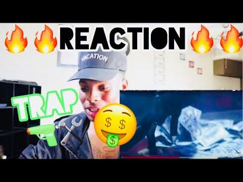 Bajen Pa ' Ca Bryant Myers x Noriel x Anuel AA | Video Official | REACTION/REACCION