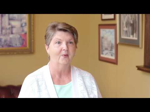 Hugh Green Testimonial: Sheila Gibbs