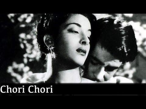 Chori Chori - 1956