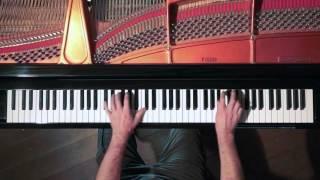 "Mozart ""Rondo Alla Turca"" - P. Barton, FEURICH 218 piano"