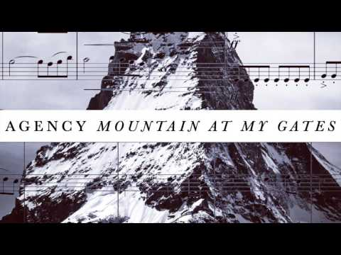 Foals - Mountain At My Gates (Acoustic/Strings Cover By AGENCY)