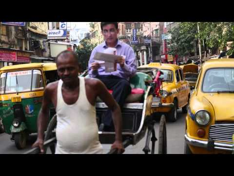 Travelling in India - 2 Minutes in India