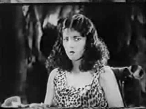 Olive Borden George O'Brien Fig Leaves (Silent) 1926