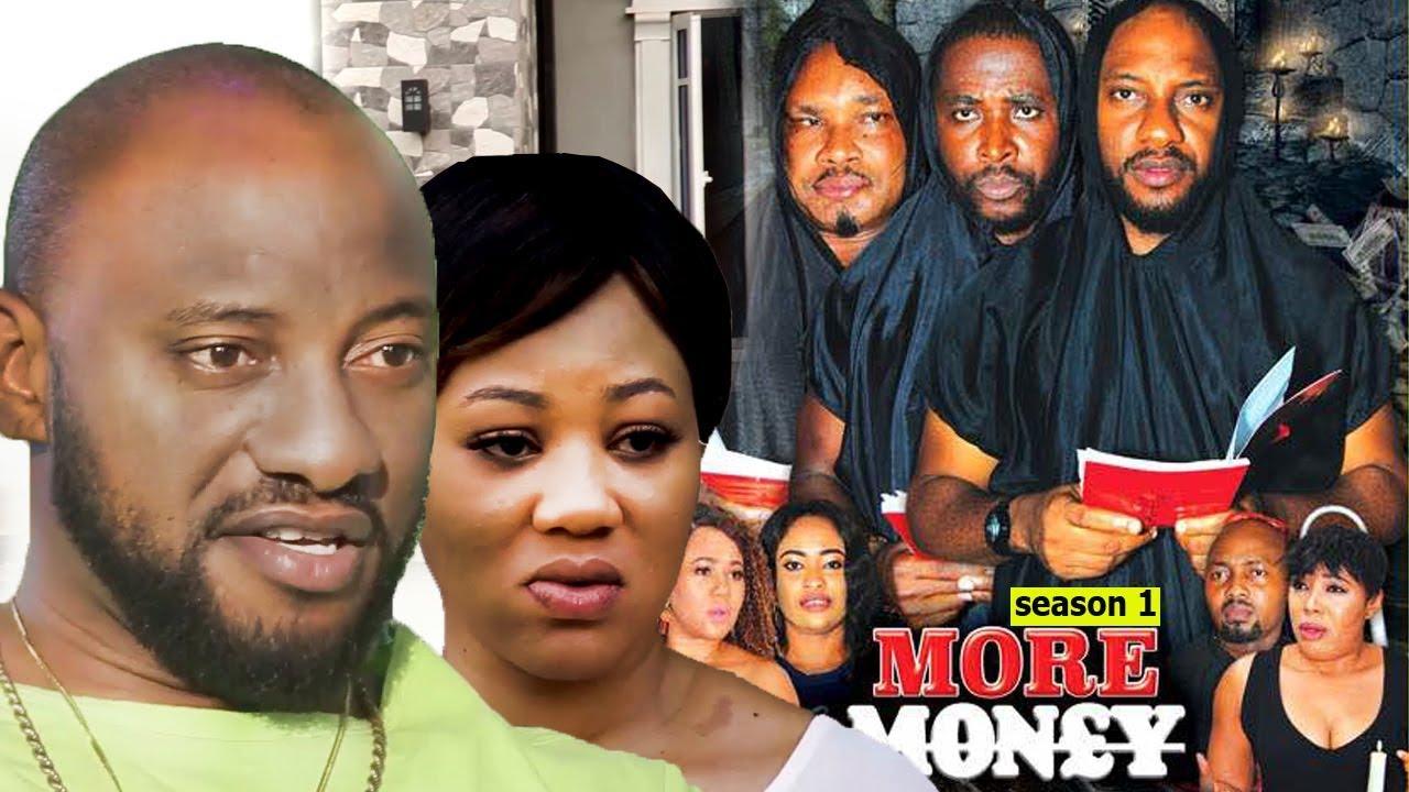 Download More Money Season 1 - Yul Edochie 2018 Latest Nigerian Nollywood Movie Full HD