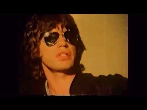 The Rolling Stones - Love You Live 1977 Album Interview