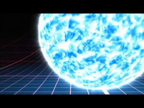 Las estrellas más grandes del universo - YouTube