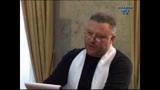 Детектив Шоу. Літо 2012. 1-ша гра