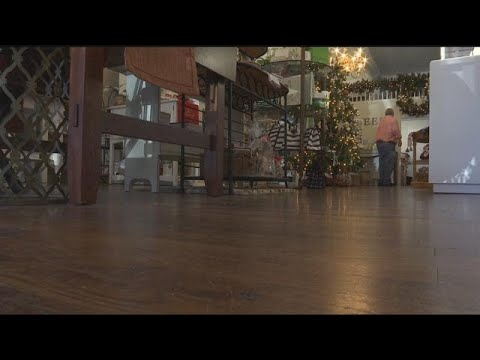 Athens business reopens 5 months after fire