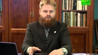 Церковнославянский язык: что почитать?(Программа