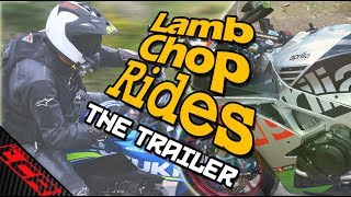 NEW Lamb Chop Rides Channel Trailer