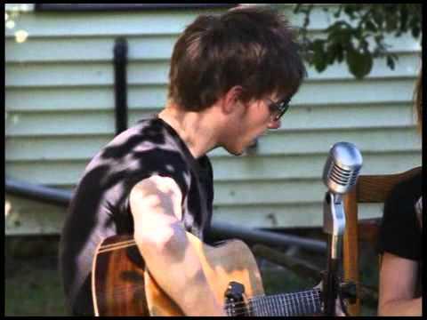 Ryan Antoine & Emily Robison Guitar Jam