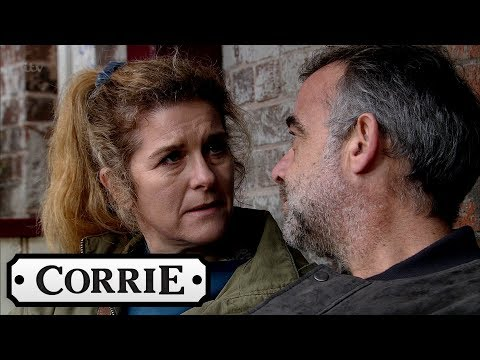 Coronation Street - Gina and Kevin Grow Closer | PREVIEW