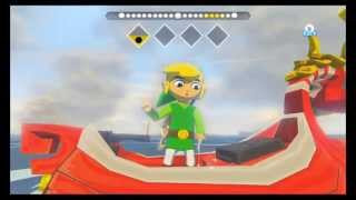 the legend of zelda the wind waker hd 50 cyclos