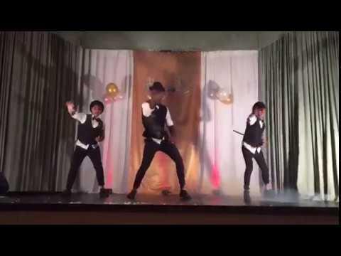 Vaanam Thilathilakkanu | Elbin and Team | Anniversary Dance - Venture Entertainments