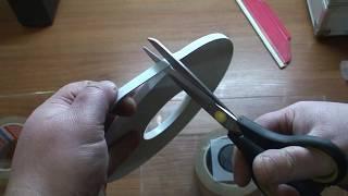 Как изготовить печать из фотополимера