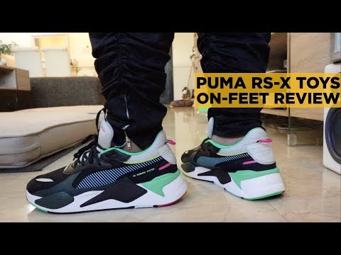 puma rs x homme mtv