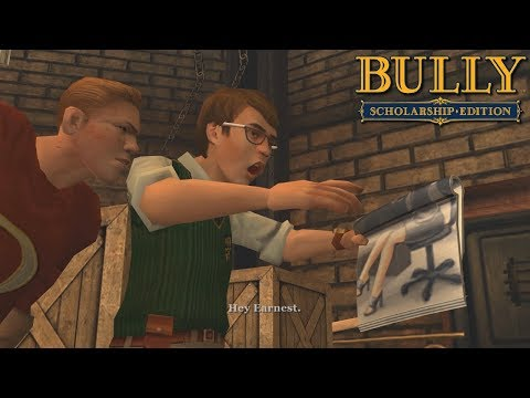 Bully: Scholarship Edition - Part 24 - The Big Game