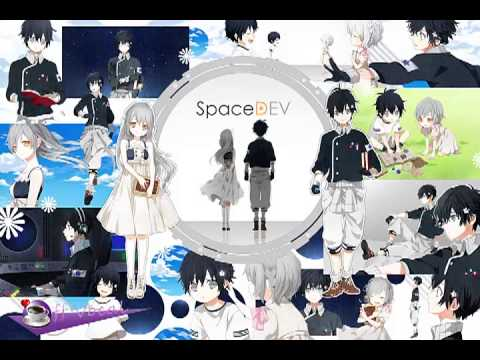【Off Vocal】SpaceDEV【每期休闲播送】