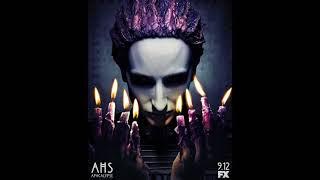 American Horror Story 8: Apocalypse NEW POSTER