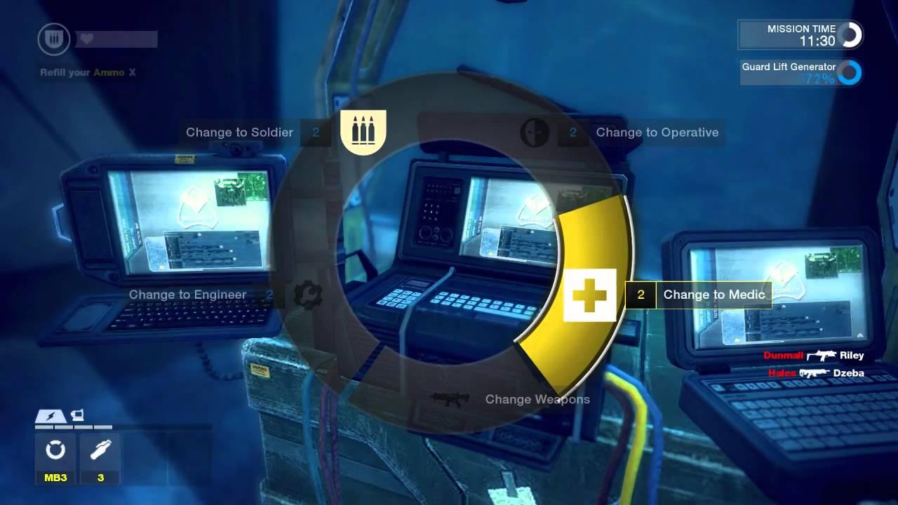 Download Brink: Walkthrough Security Missions - Mission 1 Part 2