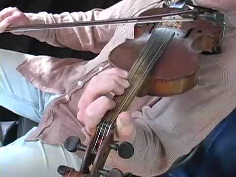 Arkansas Traveler - Bluegrass Fiddle Lesson