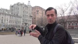 Почему Остоженка - самая дорогая улица в России..?(, 2016-05-04T16:30:46.000Z)