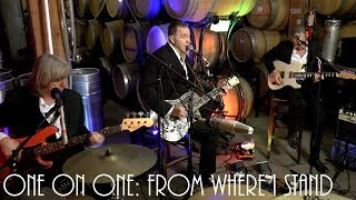 cellar sessions peter karp   from where i stand december 20th 2017 city winery new york