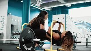Curvalicious Ladies Only Gym in Nadd Al Hamar