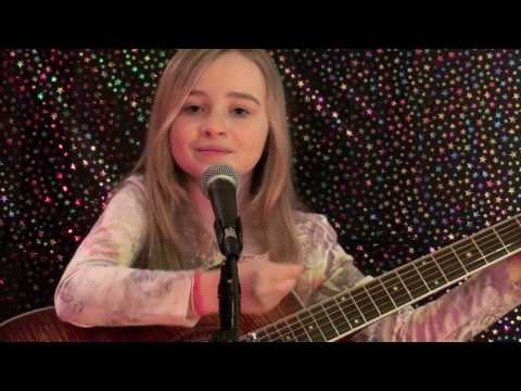 Taylor Swift - Jump then Fall - cover Sabrina